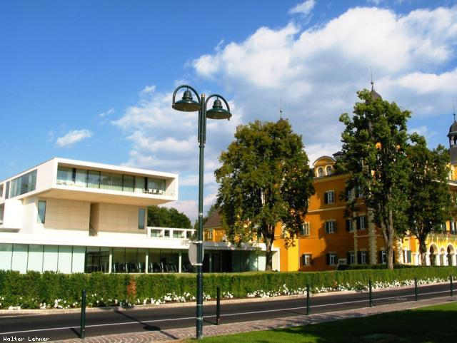 ELIN Referenz-Projekt-Bild: Schlosshotel Velden