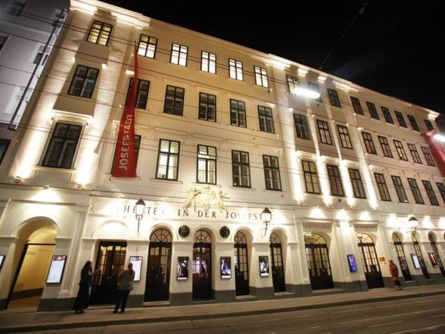 ELIN Referenz-Projekt-Bild: Theater in der Josefstadt