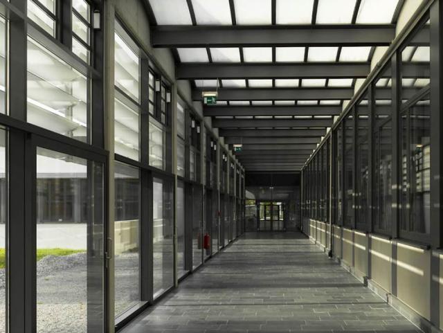 ELIN Referenz-Projekt-Bild: Höhere Techn. Lehranstalt Saalfelden