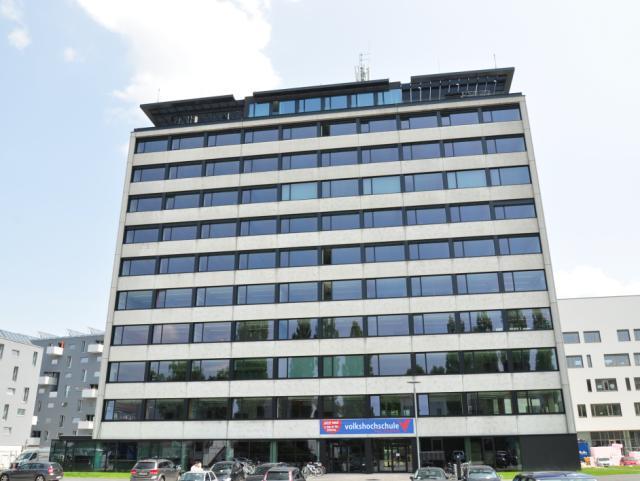 ELIN Referenz-Projekt-Bild: Competence Park