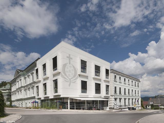 ELIN Referenz-Projekt-Bild: Krankenhaus der Barmherzigen Brüder