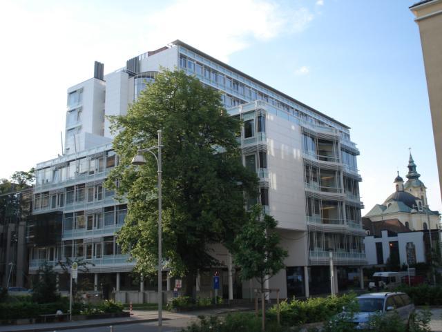 EBG Referenz-Projekt-Bild: Krankenhaus der Elisabethinen