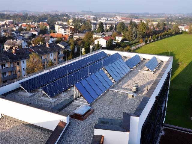 EBG Referenz-Projekt-Bild: Hauptschule