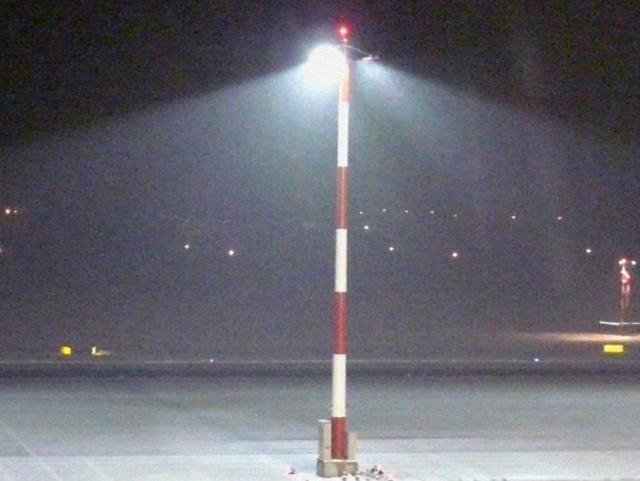 ELIN Referenz-Projekt-Bild: Flughafen Linz