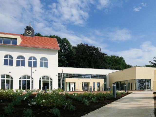 EBG Referenz-Projekt-Bild: AK Bildungshaus Jägermayrhof