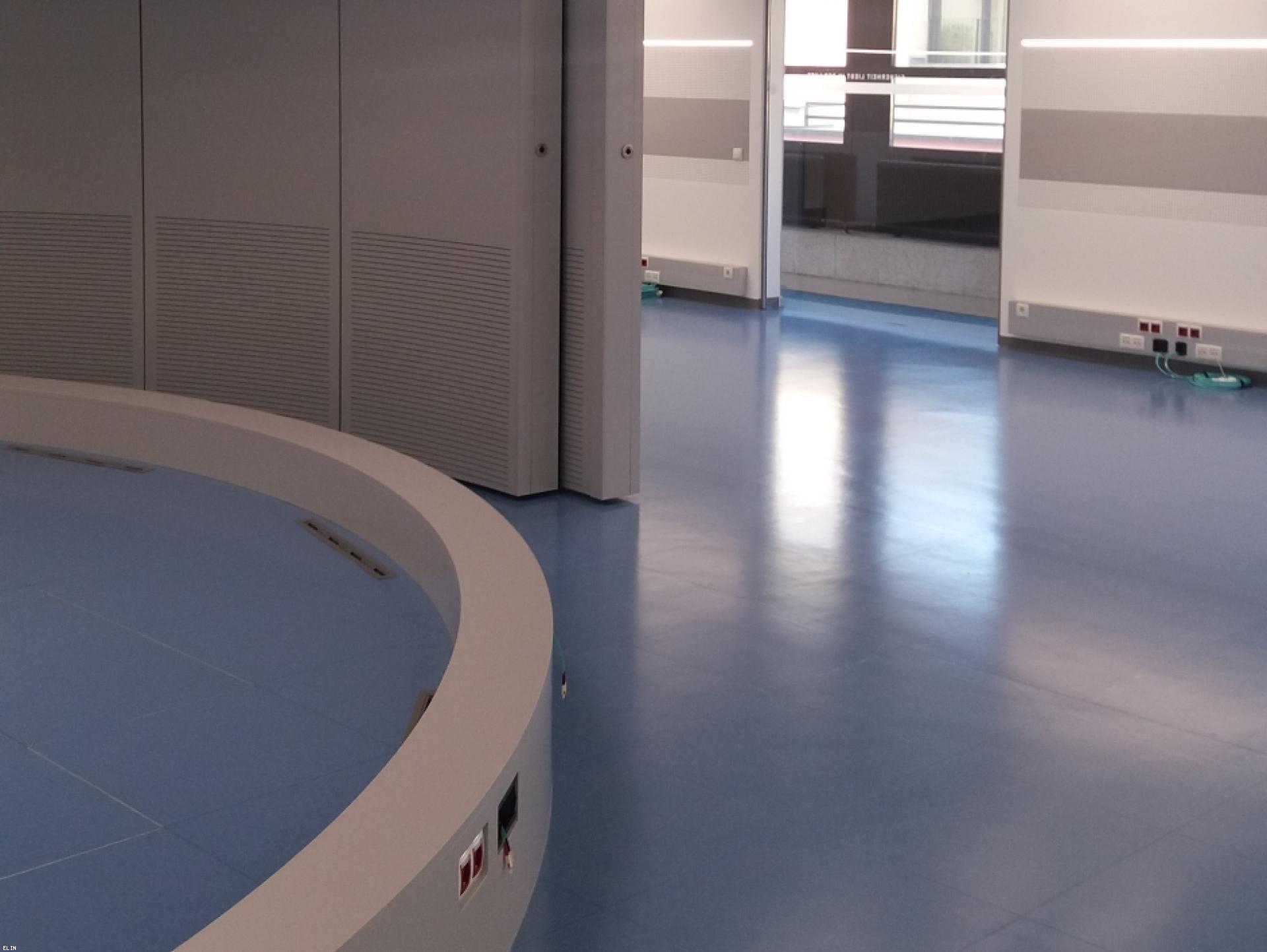 Mood-Image ELIN Referenz: Austro Control GmbH - ATCCV Flugsicherungssimulator