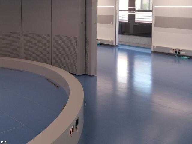 ELIN Referenz-Projekt-Bild: Austro Control GmbH - ATCCV Flugsicherungssimulator