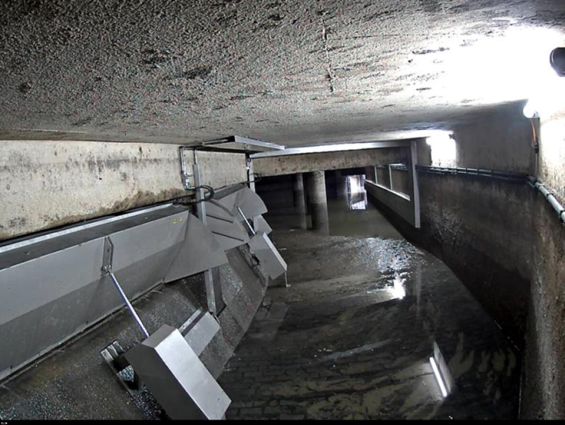 Mood-Image ELIN Referenz: Wien Kanal - Lieferung Automatisierung