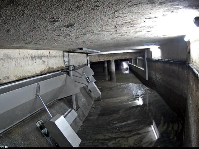 ELIN Referenz-Projekt-Bild: Wien Kanal - Lieferung Automatisierung