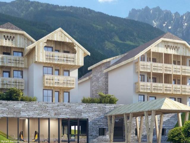 ELIN Referenz-Projekt-Bild: Hotel Dachsteinkönig