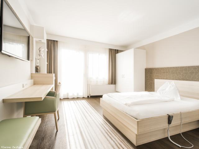 ELIN Referenz-Projekt-Bild: Hotel Radkersburger Hof
