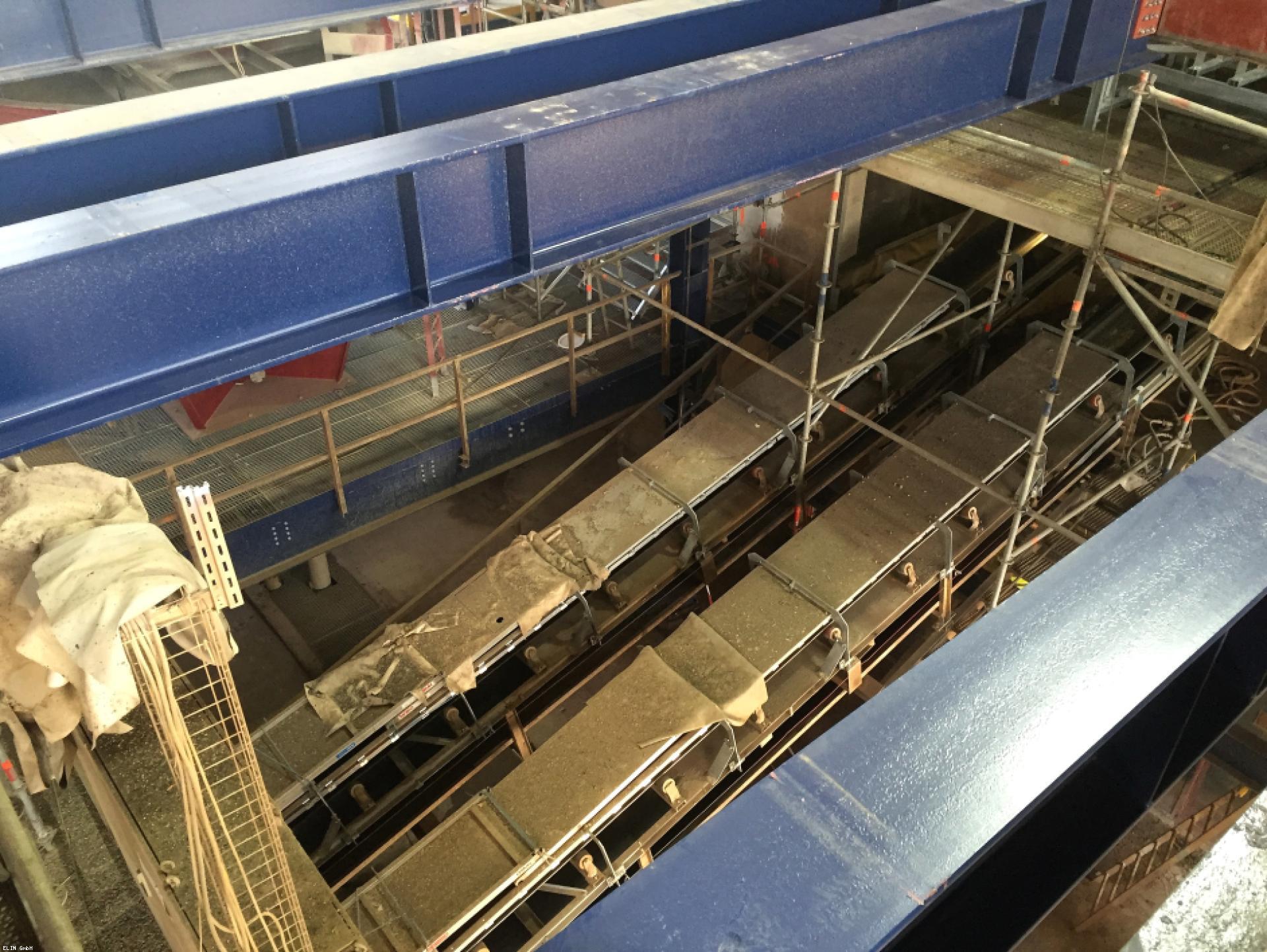 Mood-Image ELIN Referenz: VA Erzberg GmbH Feinkornaufbereitungsanlage und          Schwere-Flüssigkeitsaufbereitungsanlage