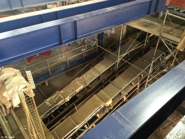 ELIN Referenz-Projekt-Bild: VA Erzberg GmbH Feinkornaufbereitungsanlage und          Schwere-Flüssigkeitsaufbereitungsanlage