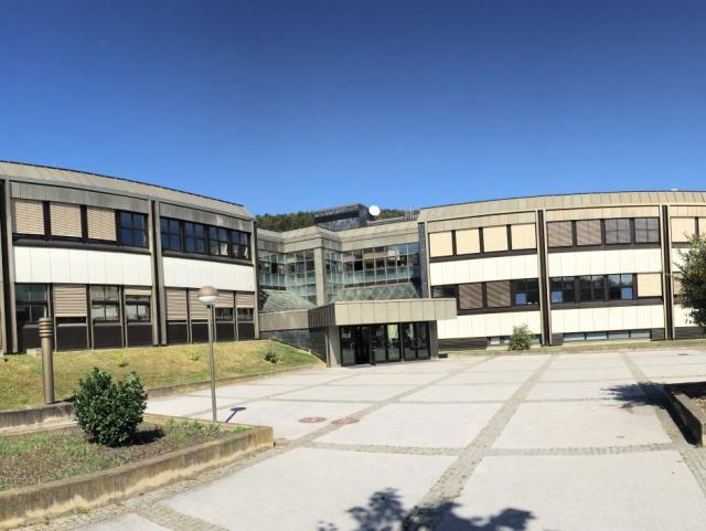ELIN Referenz-Projekt-Bild: BSSOG Weiz - Generalsanierung Bundesschulzentrum Weiz