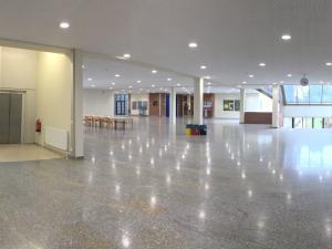 ELIN Referenz Bild: BSSOG Weiz - Generalsanierung Bundesschulzentrum Weiz