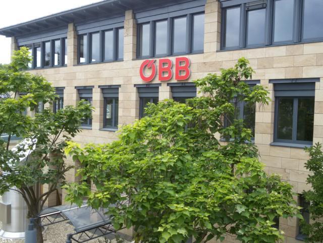 ELIN Referenz-Projekt-Bild: ÖBB Zentral-Lehrwerkstätte am Hebbelplatz
