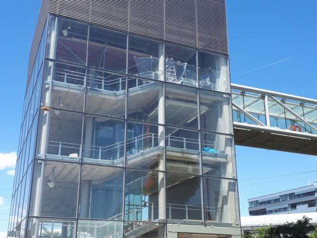 ELIN Referenz-Projekt-Bild: U1 Süd Verlängerung Oberlaa