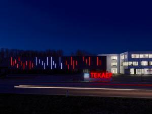 EBG Referenz Bild: ACP TEKAEF - Sanierung und Neubau