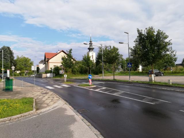 ELIN Referenz-Projekt-Bild: Sanierung Öffentliche Beleuchtung Gallneukirchen