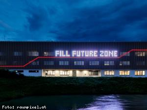 EBG Referenz Bild: Fill GmbH - Innovations- und Forschungszentrum P21