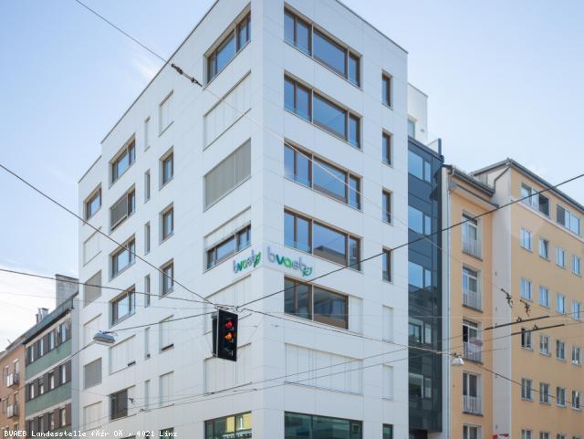 EBG Referenz-Projekt-Bild: H14 - Bürogebäude, Hessenplatz