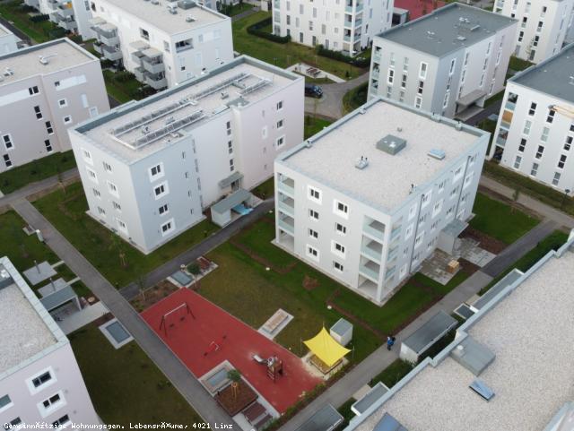 "EBG Referenz-Projekt-Bild: ""1880"" Mitterfeld Haid-Ansfelden, 2. BA"