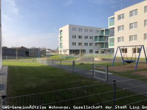 EBG Referenz Bild: Auhirschgasse Junges Wohnen II, Haus 3 und 4 und 1.BA / 2. BA