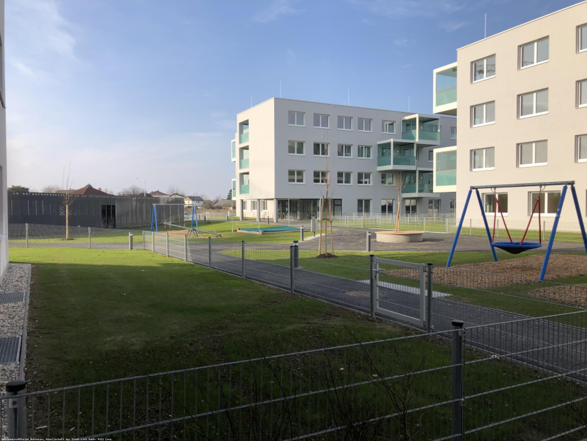 Mood-Image EBG Referenz: Auhirschgasse Junges Wohnen II, Haus 3 und 4 und 1.BA / 2. BA