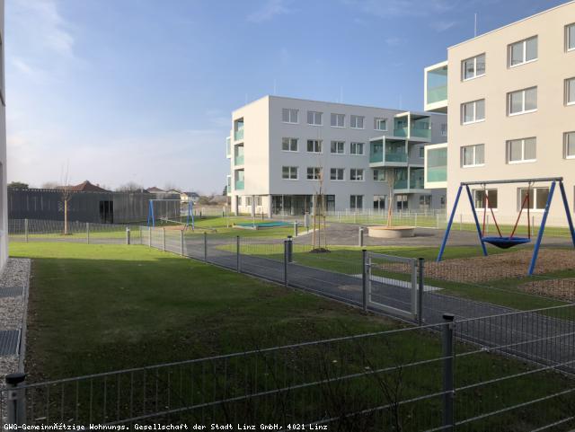EBG Referenz-Projekt-Bild: Auhirschgasse Junges Wohnen II, Haus 3 und 4 und 1.BA / 2. BA