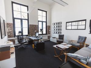 ELIN Referenz Bild: Cube Office Leverkusen 574