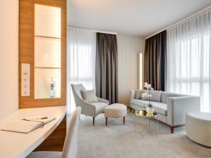 ELIN Referenz Bild: Comfort Hotel Monheim