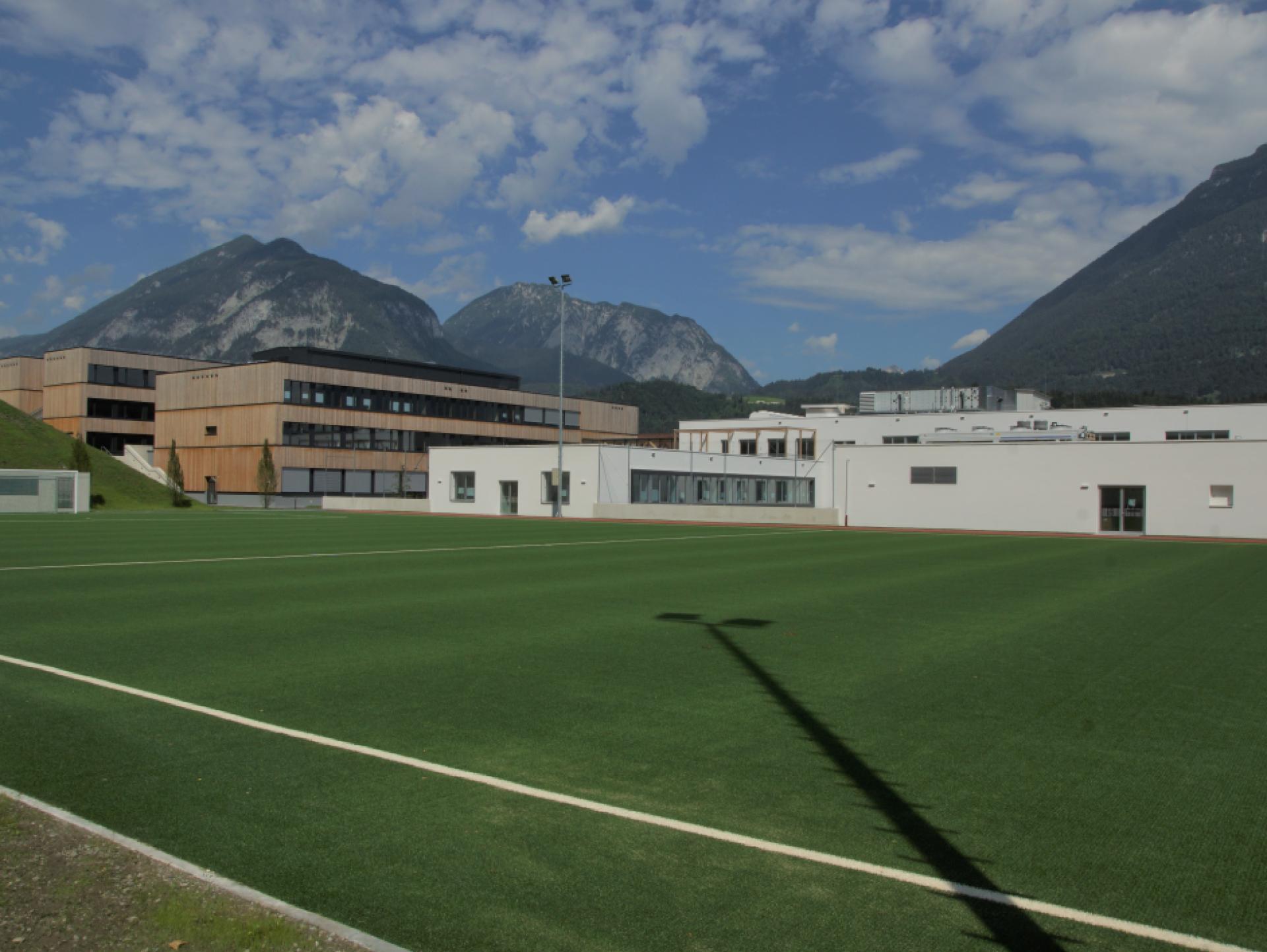 Mood-Image ELIN Referenz: HBLFA Tirol