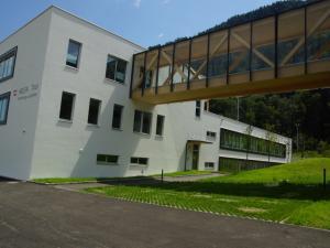 ELIN Referenz Bild: HBLFA Tirol