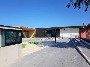 EBG Referenz Bild: Veranstaltungszentrum Gampern