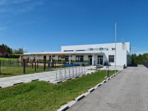 EBG Referenz Bild: KIGA Lenzing Burgstall - Neubau