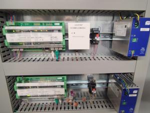 EBG Referenz Bild: Med Campus IV - Lichtrufanlage Altbau