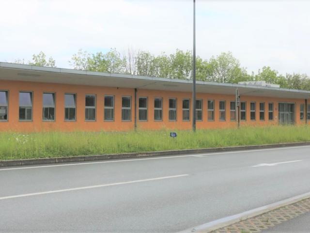 ELIN Referenz-Projekt-Bild: Fremdenpolizei Salzburg